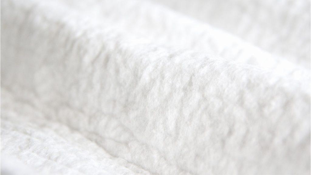 Whitelayer Fabric